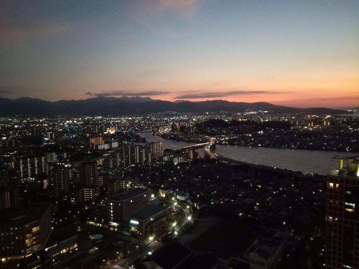 Fukuoka Tawâ