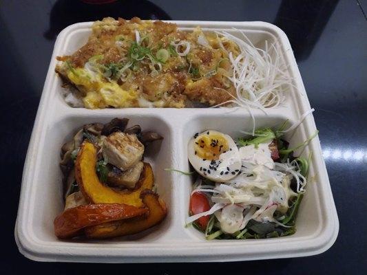 Bento Chiken Tatsuya